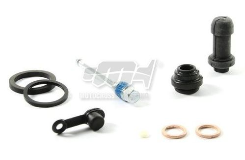 KIT REVISIONE PINZA POST. CR 02/07 CRF TUTTI