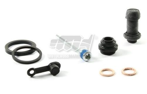 KIT REVISIONE PINZA POST. RM/RMZ/YZF 03/18