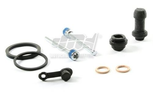KIT REVISIONE PINZA POST. RM 250 93/95 YZ 125 91/97
